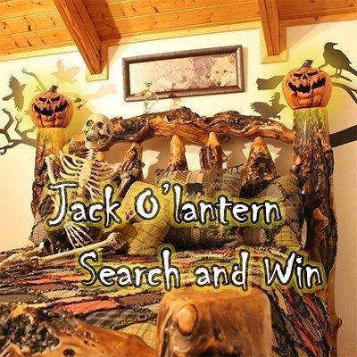 Jack O'Lantern Hunt